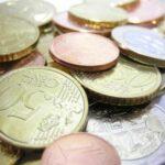 geldstukken euro's