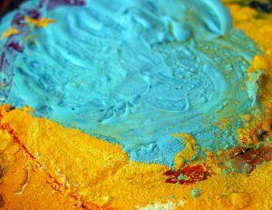 verf kleuren