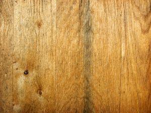houten ondervloer