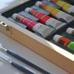 schilder benodigdheden