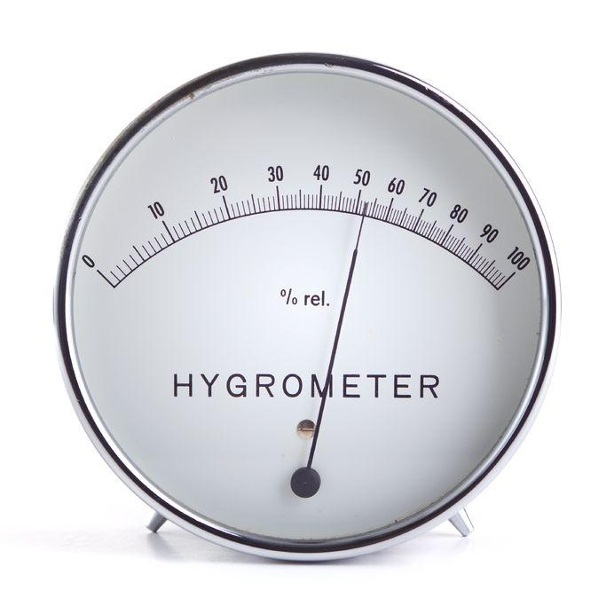 hygrometer vochtmeter