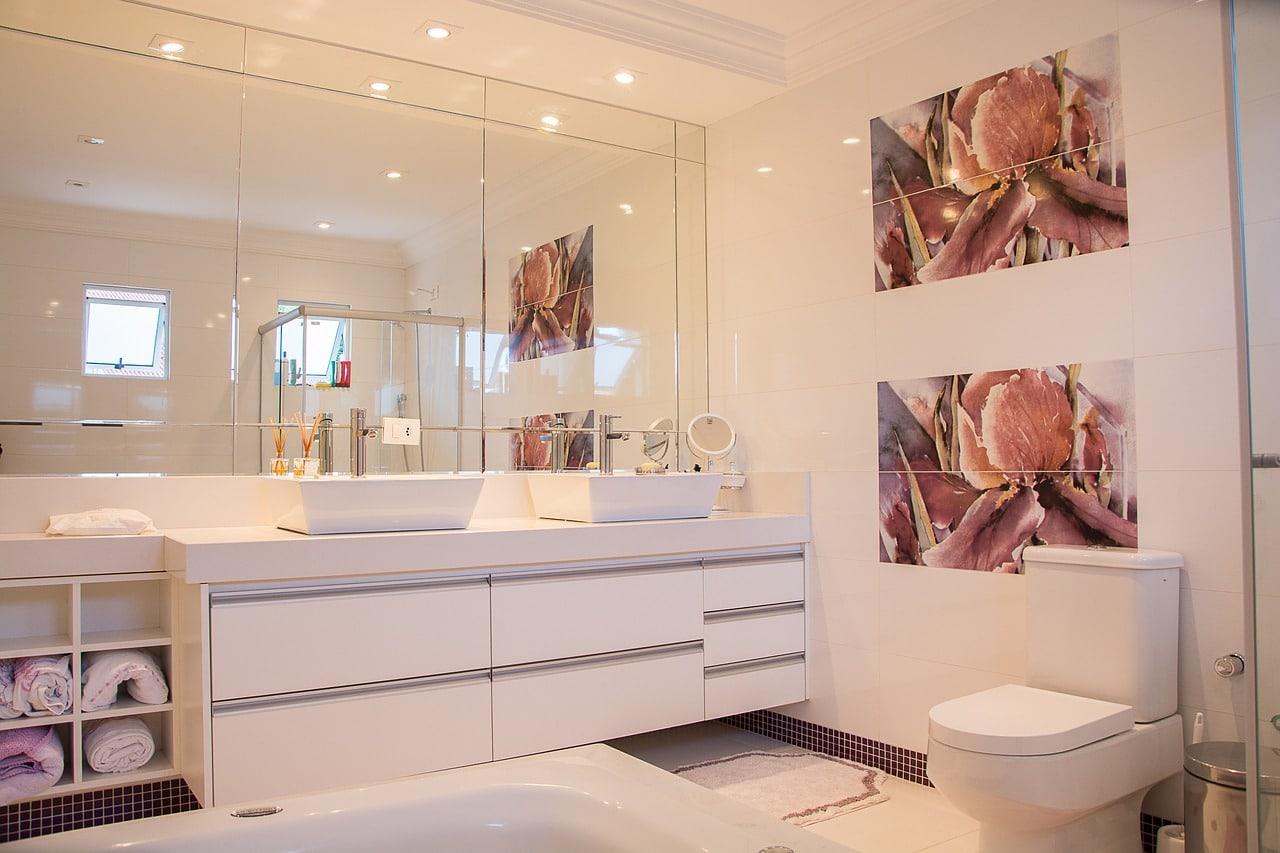 Badkamerrenovatie checklist » waarop letten bij badkamer verbouwing?
