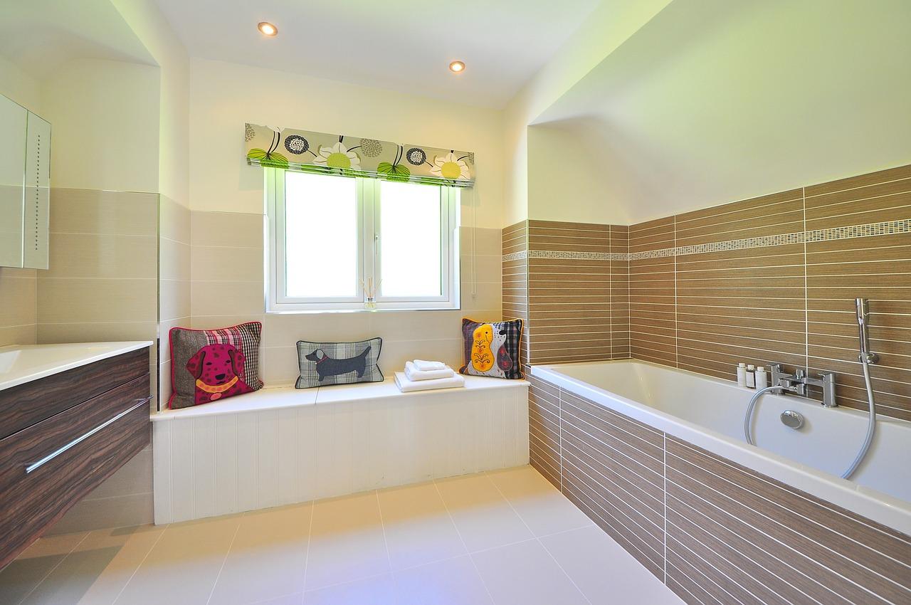 Stappenplan renovatie badkamer » Verbouwers.be