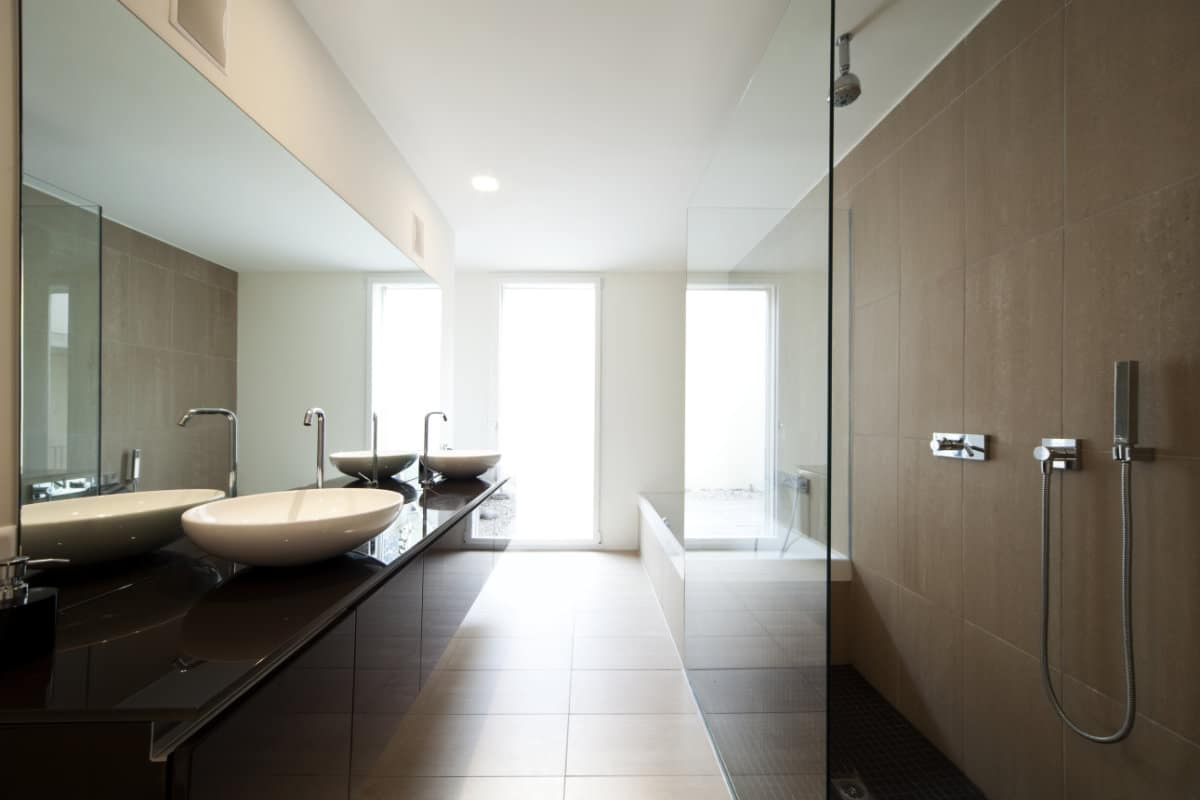 badkamerrenovatie prijs