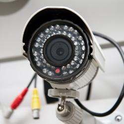 beveiliging camerabewaking