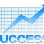succes verkopen