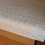 Waterbed softside