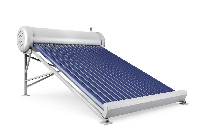 zonnecelpanelen